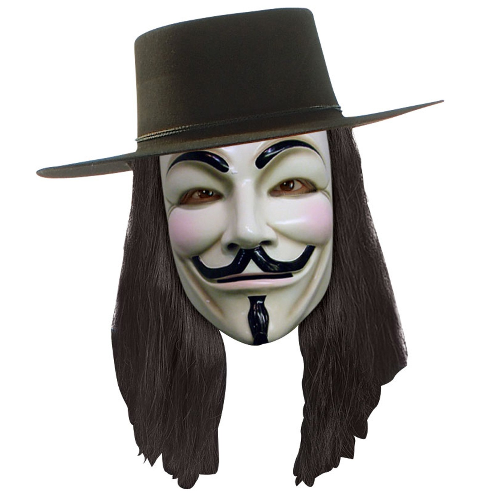 V for Vendetta | Public Frenemy